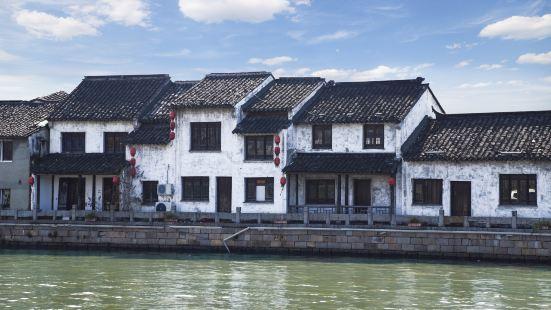 中國絲業博物館