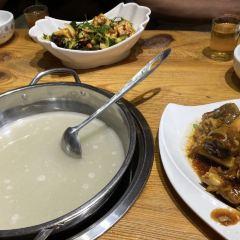 華福羊湯館(小市總店)用戶圖片
