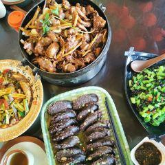 GanJiaJiePaiNingMengYaDian ( Yuan Hu Fen Dian ) User Photo