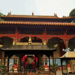 Xinghua Temple User Photo