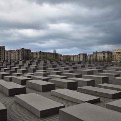 歐洲被害猶太人紀念碑用戶圖片