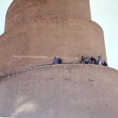 Samarra Archaeological City User Photo