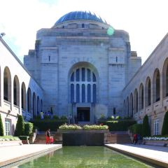 戰爭紀念館用戶圖片