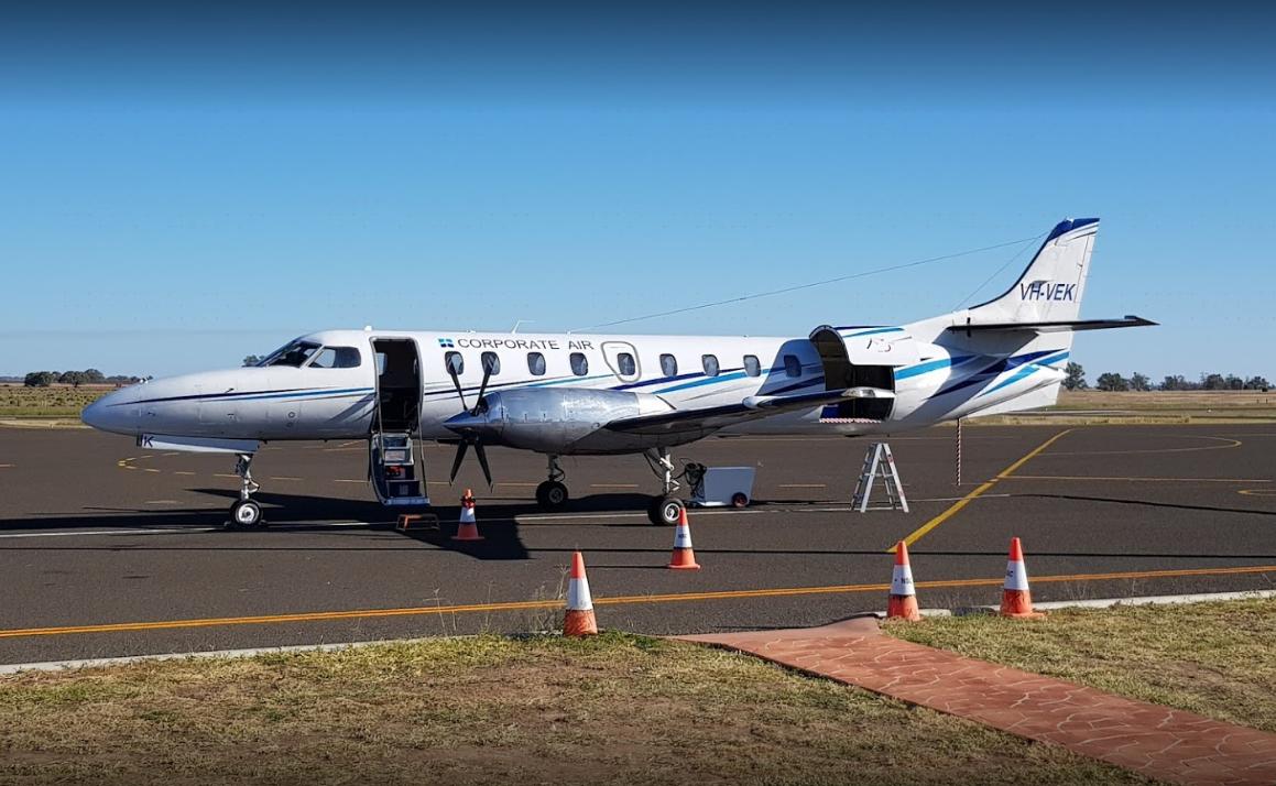 Narrabri Airport