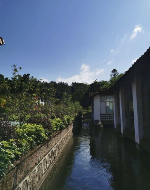 Heyuan Yuewang Mountain Scenic Area