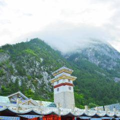 Jiuzhaigou Scenic Area User Photo