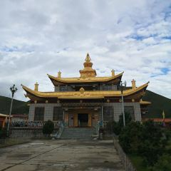 Tagong Temple User Photo