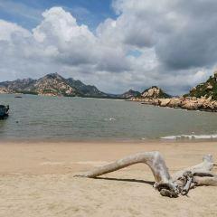 Naqing Peninsula Geological Ocean Park User Photo