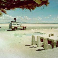 Salt Hotels User Photo