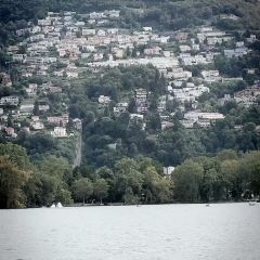 科莫湖用戶圖片