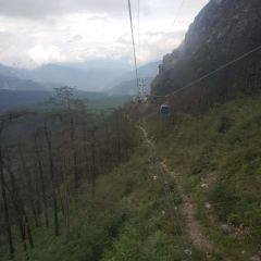 Yulong Snow Mountain Cableway User Photo