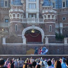 夏日狂歡城堡秀用戶圖片