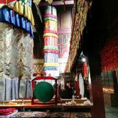 Anjue Temple User Photo