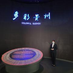 貴州省博物館用戶圖片