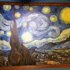 梵古星空藝術館用戶圖片