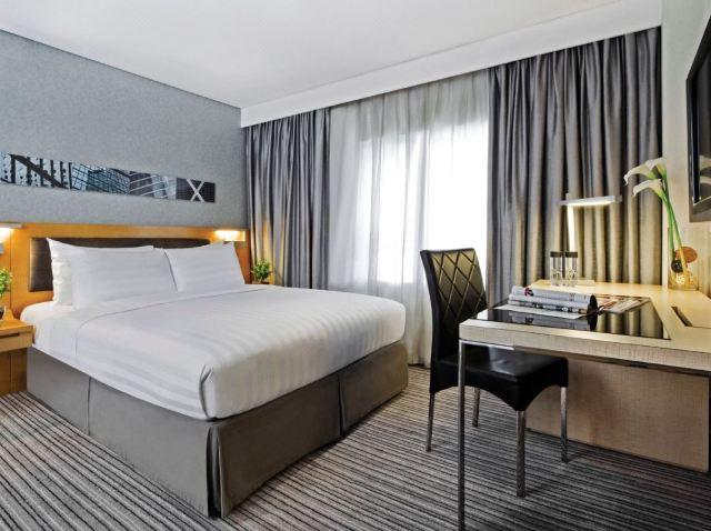 【2021月租酒店優惠】日租最平低至$138,香港39間月租酒店整合