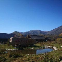 喀納斯圖瓦村用戶圖片