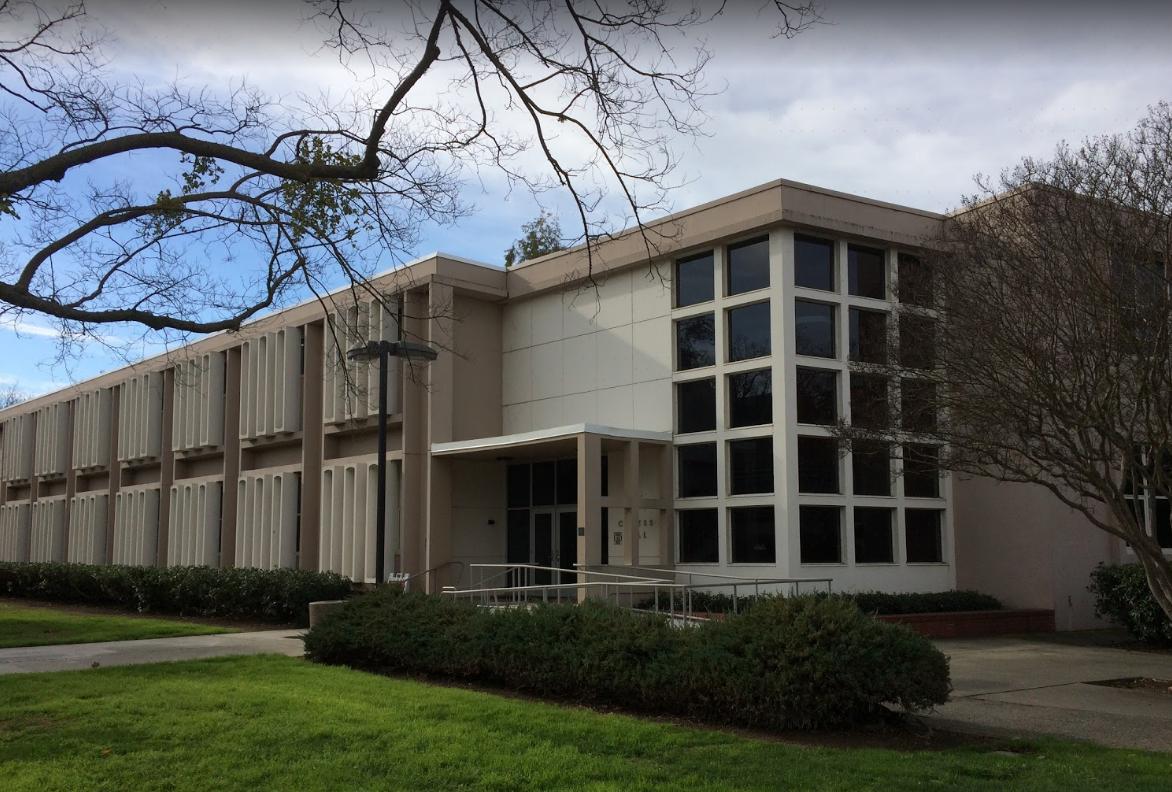 Design Museum of UC Davis