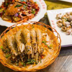 A Lang Seafood liansuoJiaGong ( diyishichangdian ) User Photo