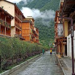 Moxi Ancient Town User Photo