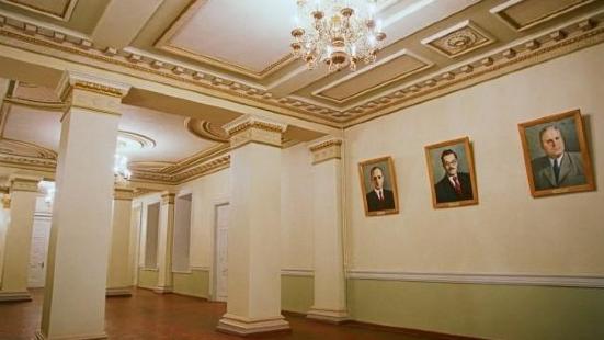 哈爾科夫美術館