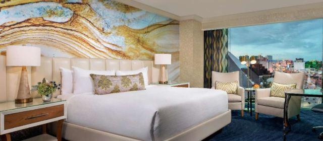 Top-5 Las Vegas Hotel Resorts for 2021