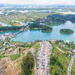 西蒙玻利瓦爾省中央公園用戶圖片