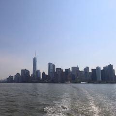 Manhattan Skyline User Photo