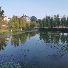 Dalongtan Reservoir User Photo