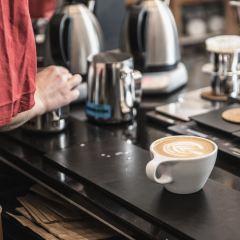 Elk Espresso User Photo