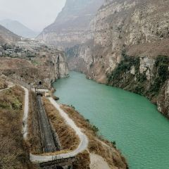 Sichuan Daduhe Canyon National Geopark User Photo
