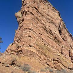 Red Rocks Amphitheatre User Photo
