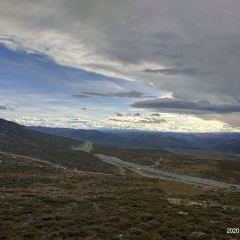 Zheduo Mountain User Photo