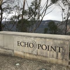 Echo Point User Photo