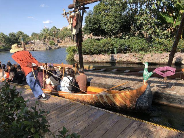 探險家獨木舟
