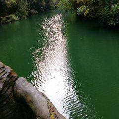Sitting Dragon Gorge Scenic Area User Photo