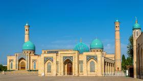Exhibition Halls in Tashkent