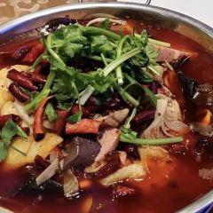 China Town User Photo