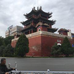 Zhongwei Drum Tower User Photo