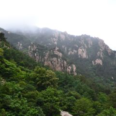 Mount Lao Jufeng Scenic Area User Photo