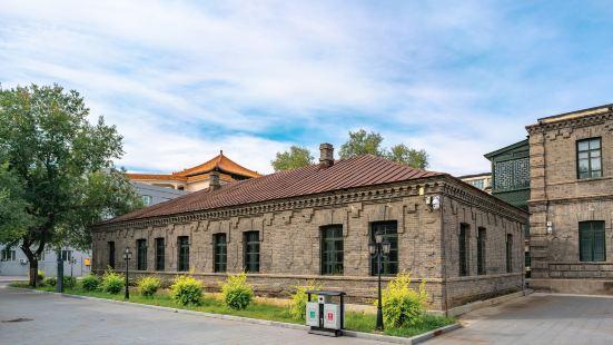 督軍署古建築