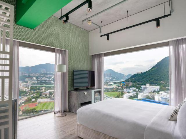 【情侶好去處】10間特式浪漫情侶酒店住宿推介