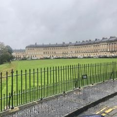 No.1 Royal Crescent Museum User Photo