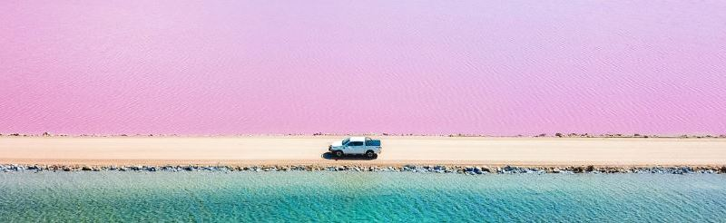 7 Must-Do Aussie Summer Road Trips
