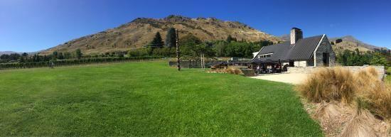 Amisfield Winery