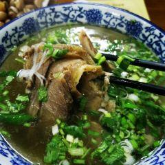 Chengcheng Chongbin Shuipen Mutton User Photo