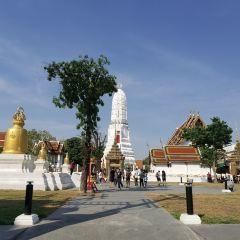 Wat Rakhang User Photo