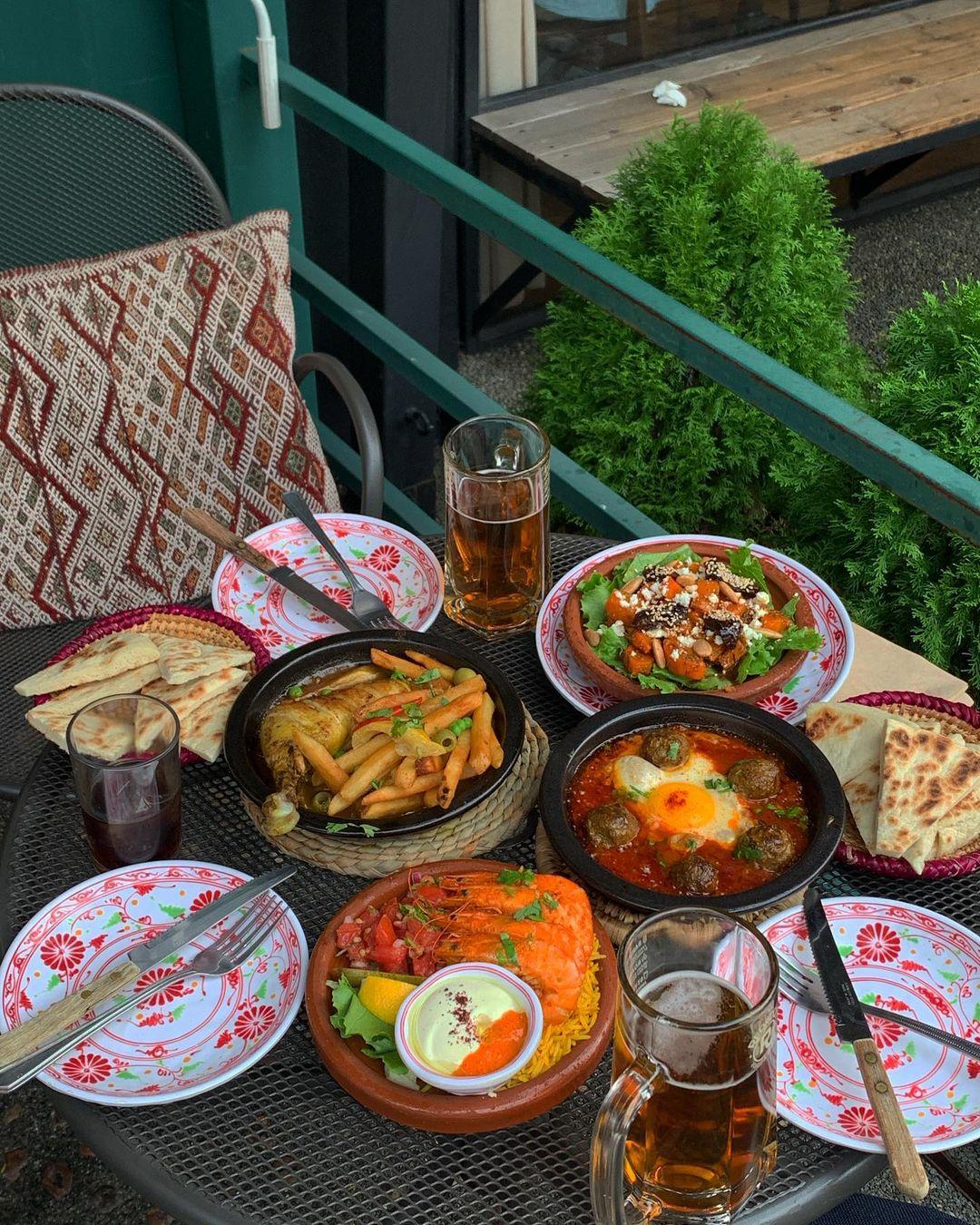 음식으로 세계여행 #서울편
