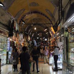 Grand Bazaar User Photo