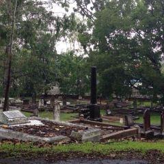 Toowong Cemetery User Photo